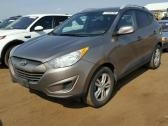 VERY GOOD SOUND 2011 HYUNDAI TUCSON  FOR SALE CALL MR AZA THOMAS ON +2349031964927