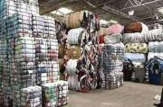 Bale of cloths