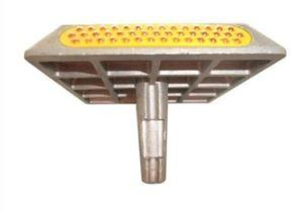 43 Beads Aluminium Alloy Road Studs By HIPHEN SOLUTIONS SERVICES LTD.