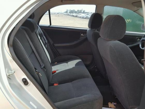 VERY GOOD SOUND 2003 TOYOTA CAMRY FOR SALE CALL  MR AZA THOMAS ON 09031964927
