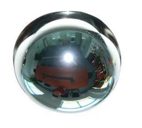 Full Dome Traffic Convex Mirror By HIPHEN SOLUTIONS SERVICES LTD.