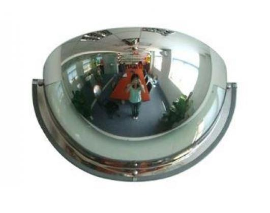 Half 180 View Indoor Convex Mirror By HIPHEN SOLUTIONS SERVICES LTD.