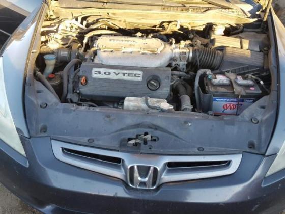 Honda accord for sale