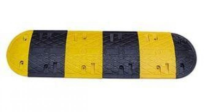 Non-slip Surface Jackets Speed Hump. By HIPHEN SOLUTIONS SERVICES LTD.