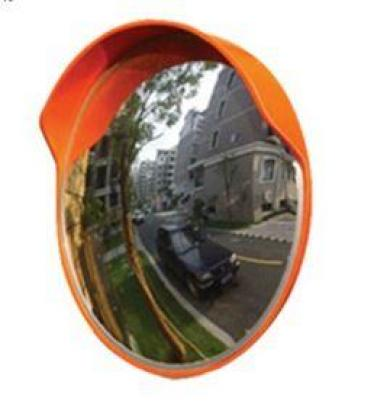 Outdoor Traffic Convex Mirror By HIPHEN SOLUTIONS SERVICES LTD.