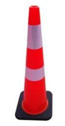 Road Security Traffic Cone By HIPHEN SOLUTIONS SERVICES LTD.