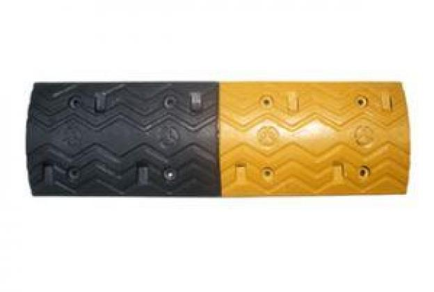 Rubber Speed Bump  By HIPHEN SOLUTIONS SERVICES LTD.
