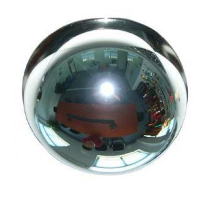 Security Convex Mirrow By HIPHEN SOLUTIONS SERVICES LTD.
