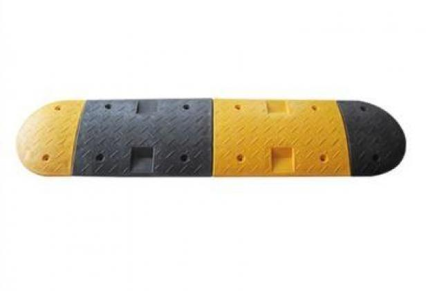 Security Safety Road Hump By HIPHEN SOLUTIONS SERVICES LTD.