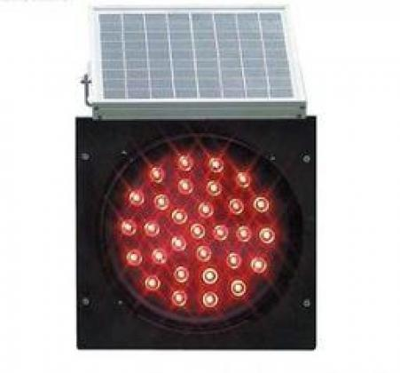 Solar Warning Lights By HIPHEN SOLUTIONS SERVICES LTD.