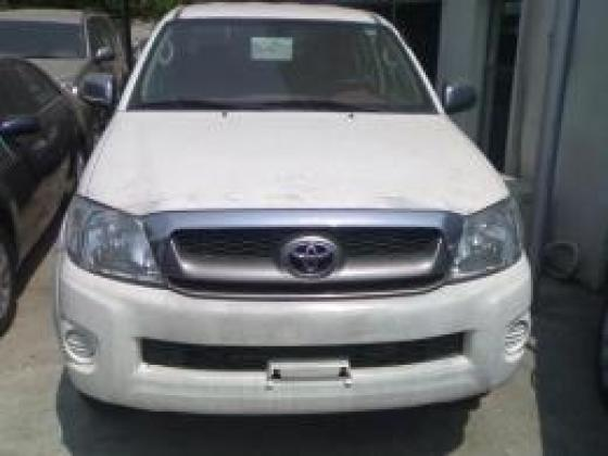Toyota 4*4 for sale..