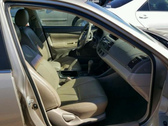 Toyota Camry Big daddy for sale call for purchase 07039739644