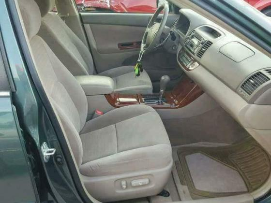 Toyota Camry for sale call for purchase 07039739644