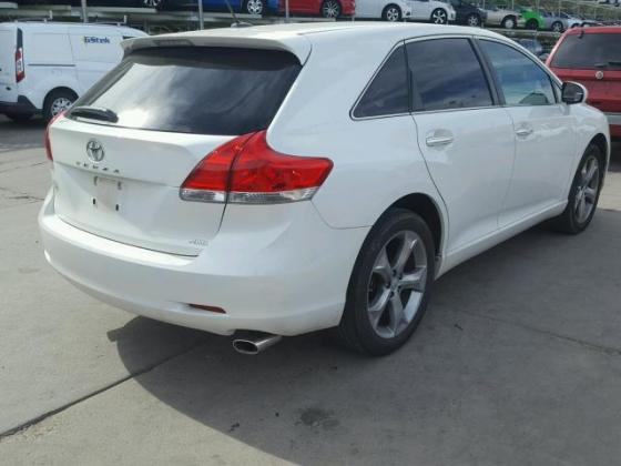 Toyota venza for sale call for purchase 07039739644
