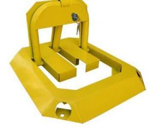 Parking Space Safe Lock By HIPHEN SOLUTIONS SERVICES LTD.