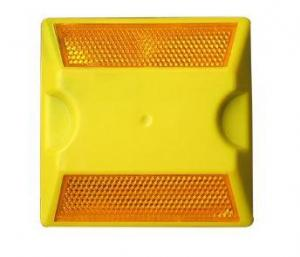 Reflective Plastic Road Stud  By HIPHEN SOLUTIONS SERVICES LTD.