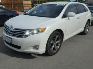 Toyota venza for sale call ...