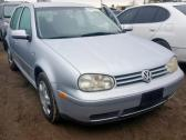2003 VOLKSWAGEN GOLF4 FOR SALE
