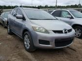 VERY CLEAN 2007 MAZDA CX-7 FOR SALE CALL MR AZA THOMAS ON 09031964927