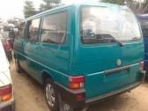 VERY GOOD SOUND 2007 VOLKSWAGEN BUS FOR SALE CALL MR AZA THOMAS ON 09031964927