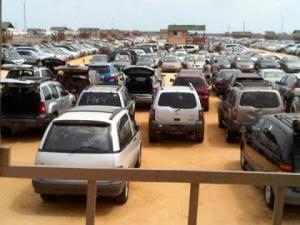 NIGERIA CUSTOM SERVICE  2019 AUCTION CARS, CALL 09062357390