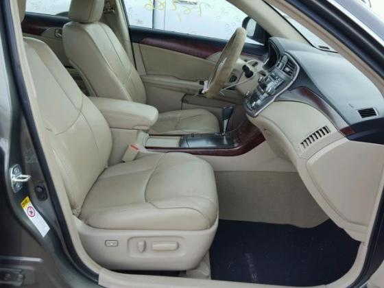 CLEAN 2010 TOYOTA AVALON FOR SALE CALL 08067816891