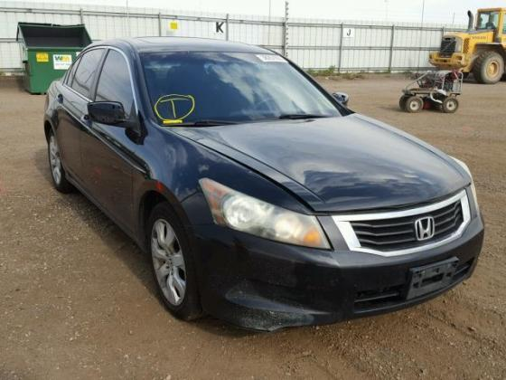 2010 HONDA ACCORD FOR SALE AT AUCTION PRICE CALL 08067816891