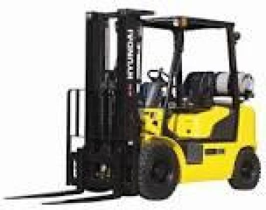 Forklift Training; 100 Percent (%) Practical Learning...