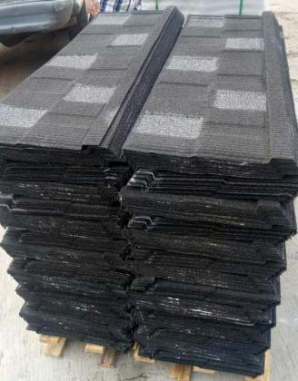 The Best Quality Stone Coated Roofing Sheets in Nigeria