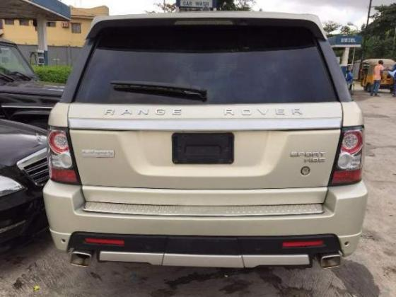 Clean Range Rover sport for sale