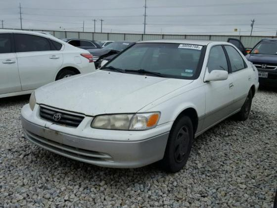 Clean toyota camry le for sales in good condition and perfect working condition contact