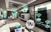 Ezilife Smart House Technology