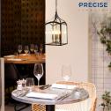 Precise Lighting: Buy Home Decor Lighting | Light Fixtures Online