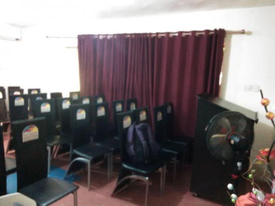 EASY TO LOCATE CONFERENCE /TRAINING ROOM FOR RENT