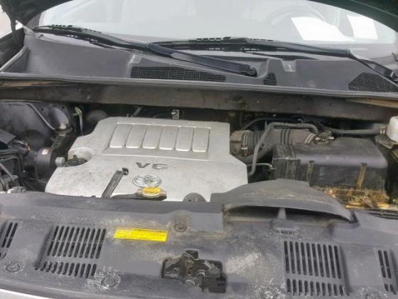 2010 TOYOTA HIGHLANDER BASE  Sparkling sound engine 07089208062