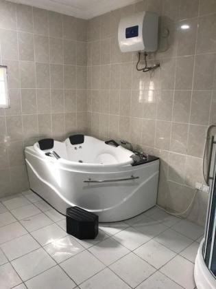 Luxury Five Bedroom House, All Rooms En-Suite