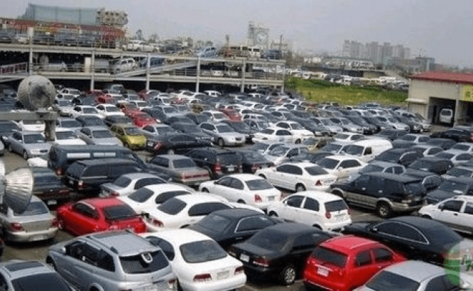 NIGERIA CUSTOM AUCTION CARS,RICE,GROUNDNUT OIL,BALE OF CLOTHES AND CUSTOM REPLACEMENT FORM IS OUT CONTACT 07033526206