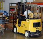 1 month FORKLIFT TRAINING - 100% PRACTICALS