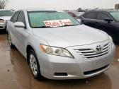 2007 TOYOTA CAMRY NEW GENERATION CE contact seller 08160794528