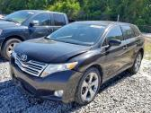 2009 TOYOTA VENZA special delivery of the vehicle contact seller 07089208062