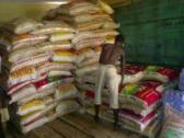 Bag of s rice for sale