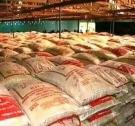 NIGERIA CUSTOM SERVICE  2019 AUCTION RICE  7,500 PER BAG 50KG, CALL 081-4342-1205