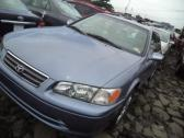 VERY CLEAN 2002 TOYOTA CAMRY FOR SALE CALL ON MISS CHIOMA 08103756362