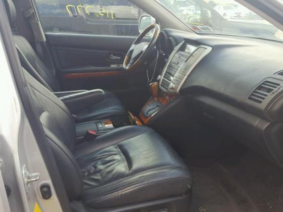 Lexus rx330 give away price