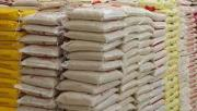 QUALITY RICE 50KG AND GROUNDNUT OIL 25LITRES