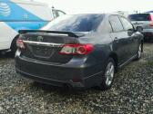 Toyota corolla 2009 for sale