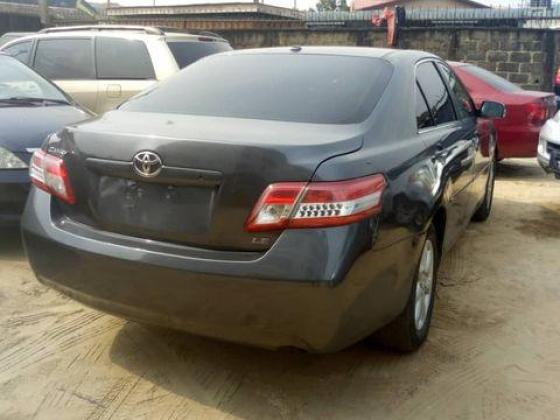 Toyota Camry for sale at an affordable price