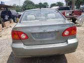 Toyota Corolla for Sale in Lagos Tokunbo 2003 Sedan
