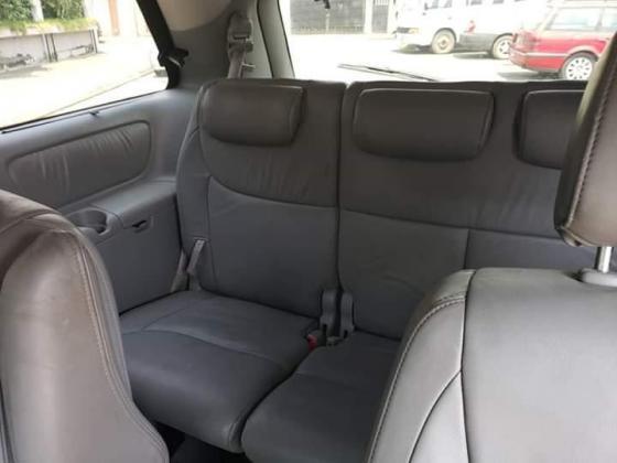 Toyota sienna 2006 model