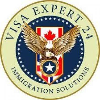 Eagle visa solution application